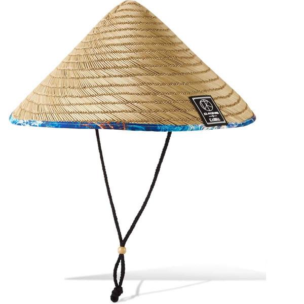Dakine Pindo Straw Hat Stroh Hut Kassia Elemental