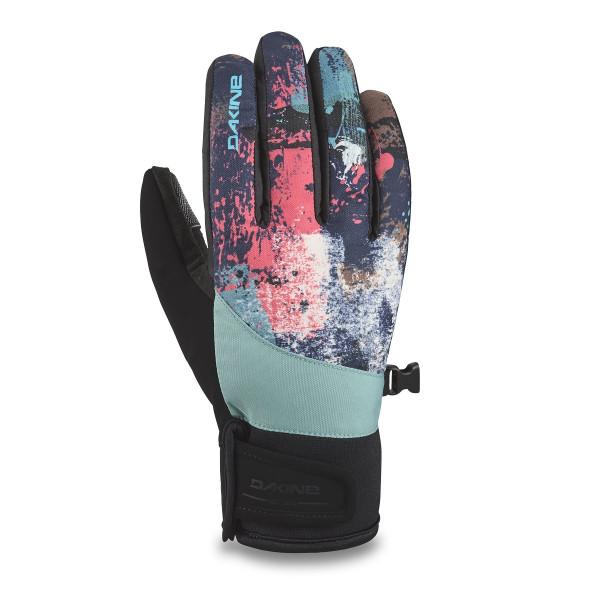 Dakine Electra Glove Damen Ski- / Snowboard Handschuhe Drop Cloth