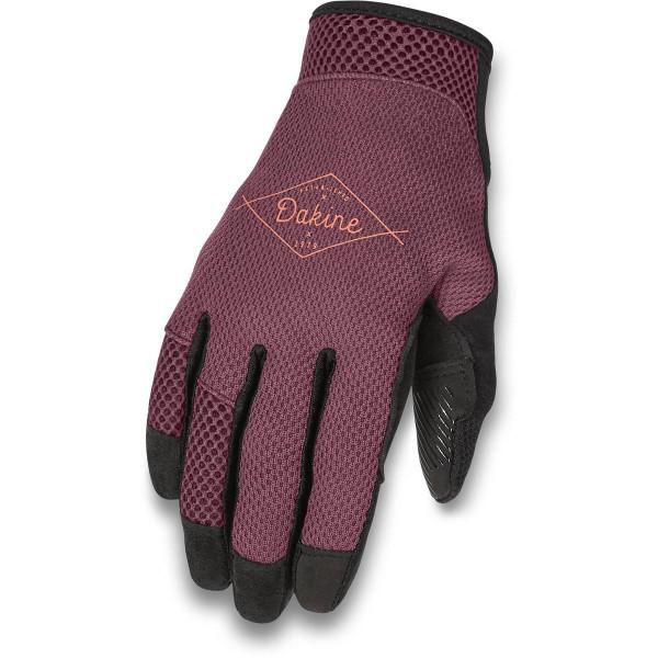 Dakine Womens Covert Glove Damen Bike Handschuhe Amethyst