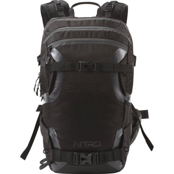 Nitro Slash Pro 25L Rucksack Black Out