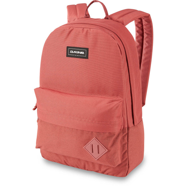Dakine 365 Pack 21L Rucksack mit Laptopfach Dark Rose