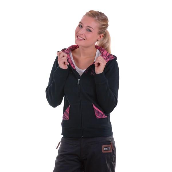 Dakine Spectrum Girls Sweatshirt / Pullover Peacock