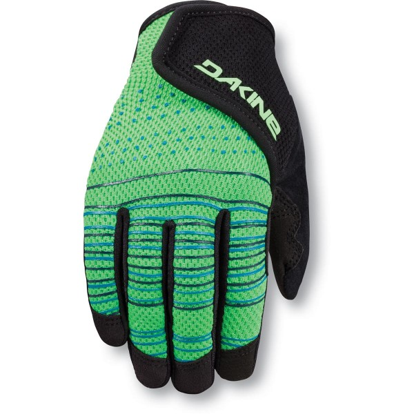 Dakine Kids Prodigy Bike Handschuhe Summer Green