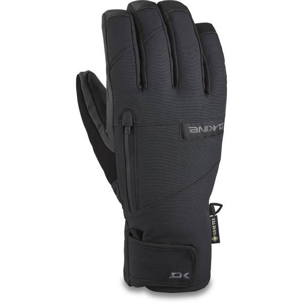 Dakine Titan Gore-Tex Short Glove Ski- / Snowboard Handschuhe Black