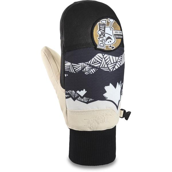 Dakine Pinto Mitt Ski- / Snowboard Handschuhe Hcsc Harshmallow
