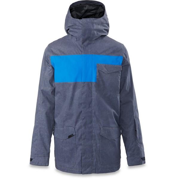 Dakine Elsman Jacket Herren Ski- / Snowboard Jacke India Ink / Scout