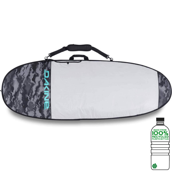 Dakine Daylight Surfboard Bag Hybrid 5'4'' Surf Boardbag Dark Ashcroft Camo
