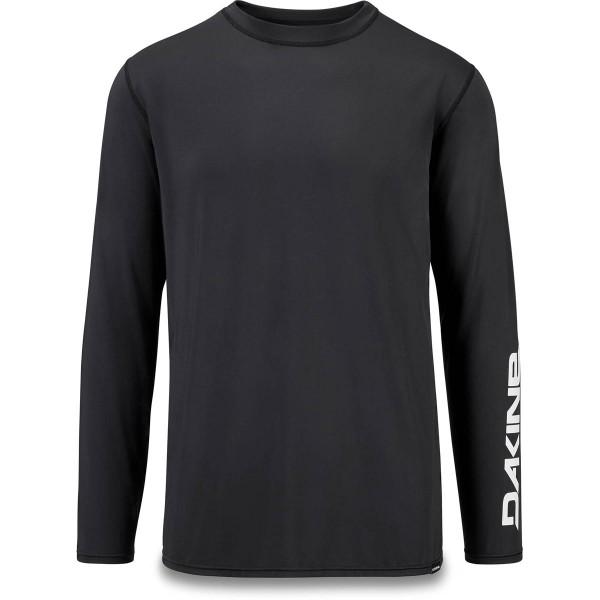 Dakine Heavy Duty Loose Fit L/S Herren Lycra Black