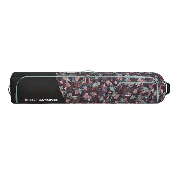 Dakine Low Roller Snowboard Bag 165 cm Snowboard Boardbag B4BC Floral