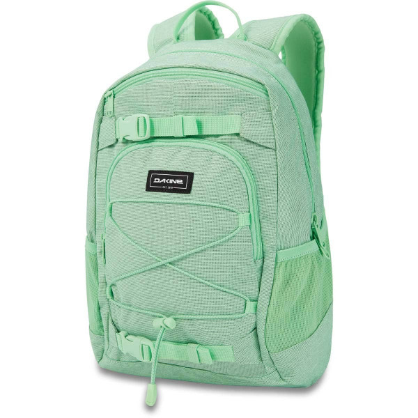 Dakine Grom 13L Kinder Rucksack Dusty Mint