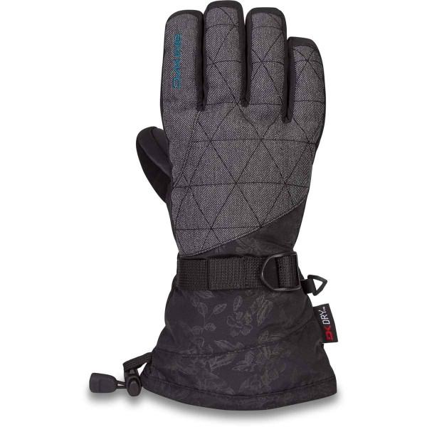 Dakine Camino Glove Damen Ski- / Snowboard Handschuhe mit Innenhandschuh Azalea