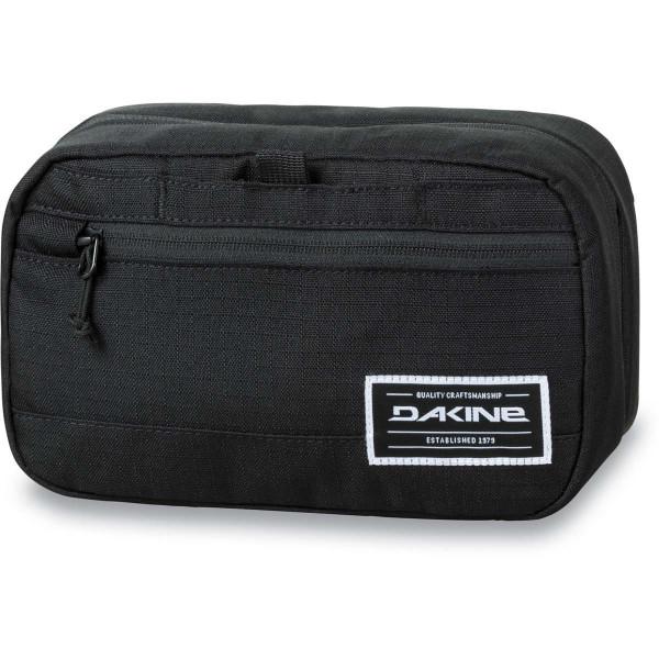 Dakine Shower Kit M Kulturbeutel / Beauty Case Black