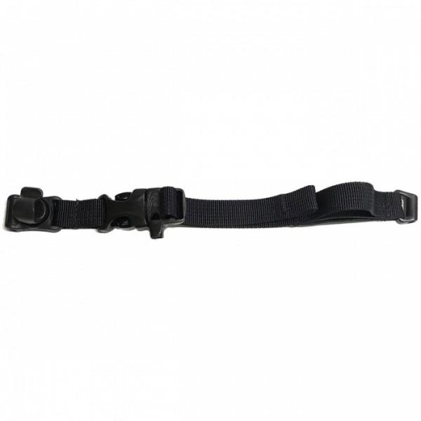 Dakine Replace Sternum Strap Assembly Pip Slider W/Hydration Black