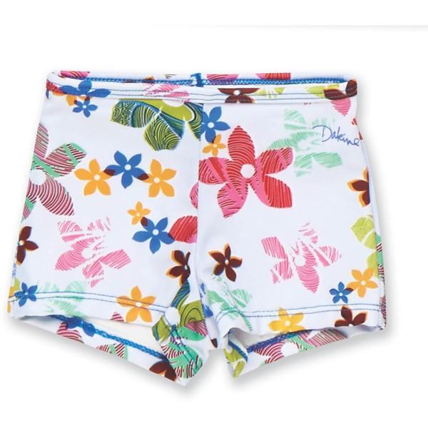 Dakine Girls Toddler Swim Kinder Short Badehose Hula Hula