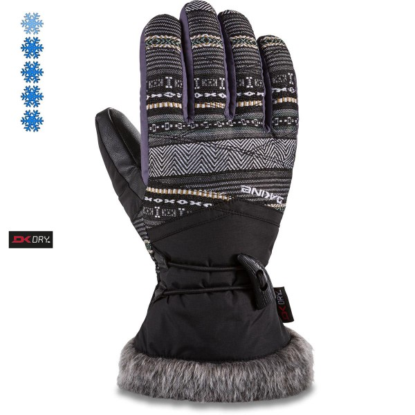 Dakine Alero Glove Damen Ski- / Snowboard Handschuhe Zion