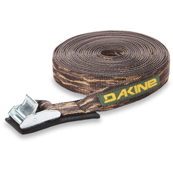 Dakine TIE DOWN STRAP 1x 6,10m (20'') Spanngurt Camo