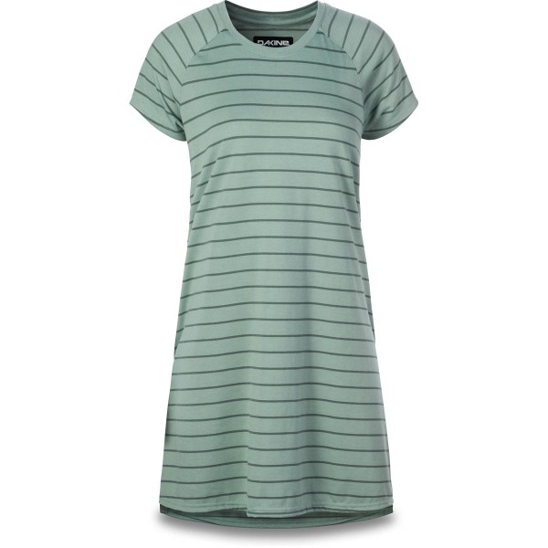 Dakine Rosanna Dress Damen Kleid Coastal Green