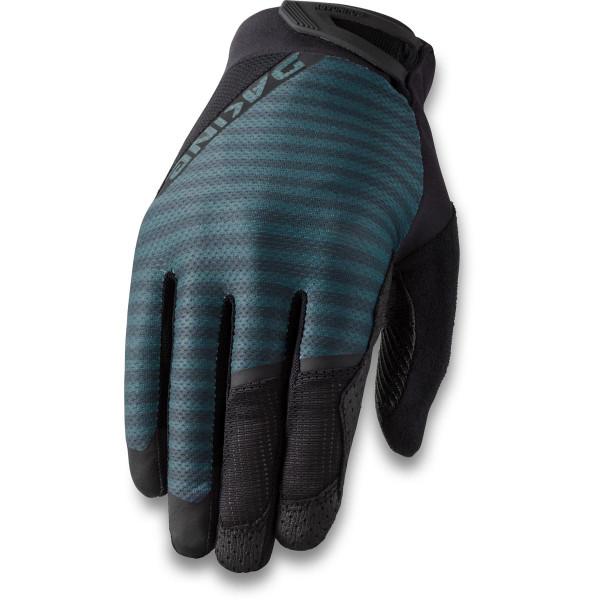 Dakine Boundary Glove Herren Bike Handschuhe Slate Blue Stripe