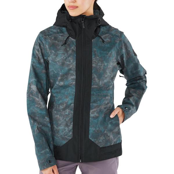 Dakine Cranbrook Jacket Damen Ski- / Snowboard Jacke Madison / Black