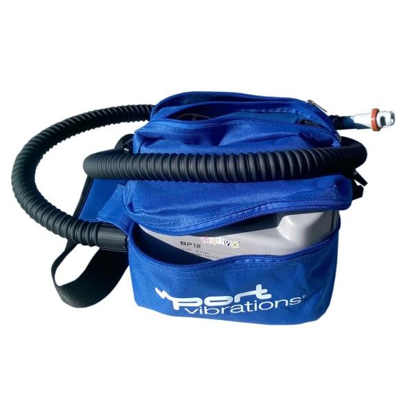 Sport Vibrations® Edition SUP Kompressorpumpe inkl. Blei-Akku