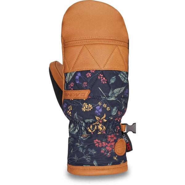 Dakine Fleetwood Mitt Damen Ski- / Snowboard Handschuhe Fäustlinge Botanics