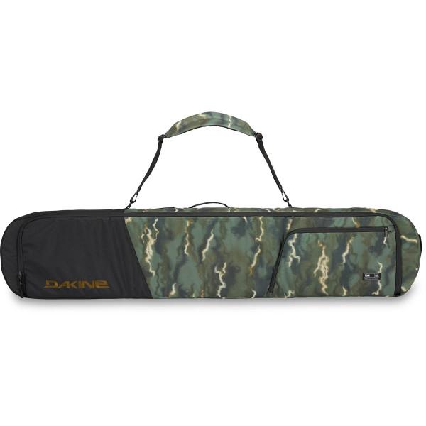 Dakine Tour Snowboard Bag 157 cm Snowboard Boardbag Olive Ashcroft Camo