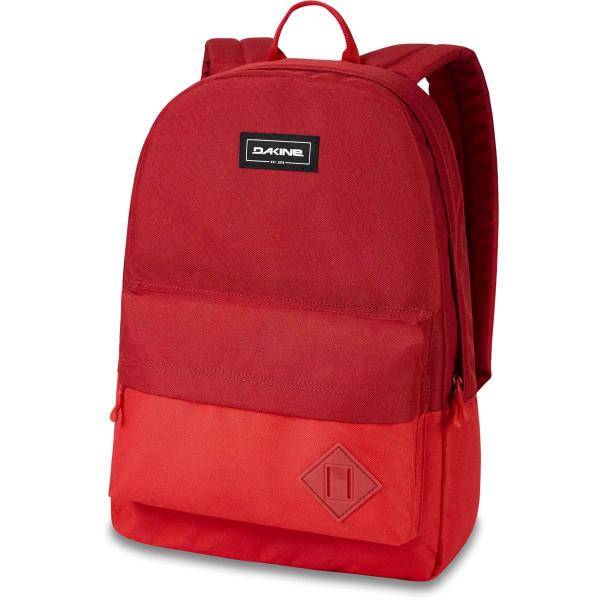 Dakine 365 Pack 21L Rucksack mit Laptopfach Deep Crimson