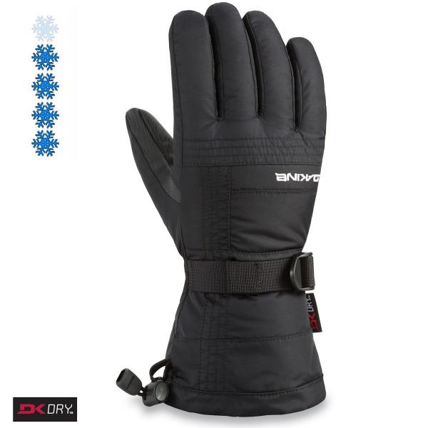 Dakine Capri Glove Damen Ski- / Snowboard Handschuhe Black