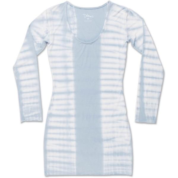 Dakine Beach Break Mini Dress Kleid Beach Blue Tiger Dye
