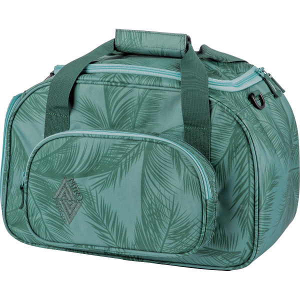 Nitro Duffle Bag Xs 35L Sporttasche Coco
