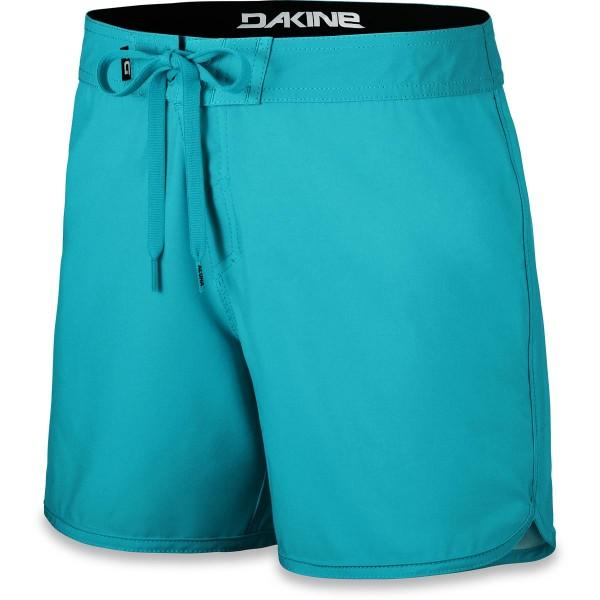 Dakine Freeride 5 Damen Boardshort Sea Blue