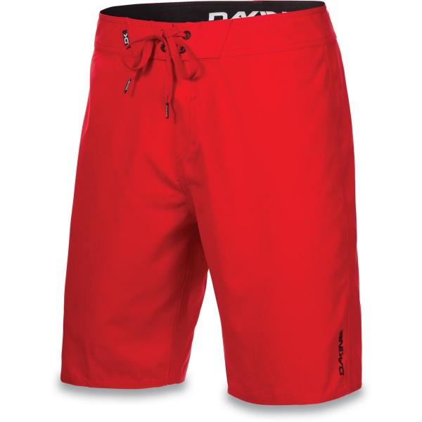 Dakine Cruz Boardshort Herren Badehose True Red