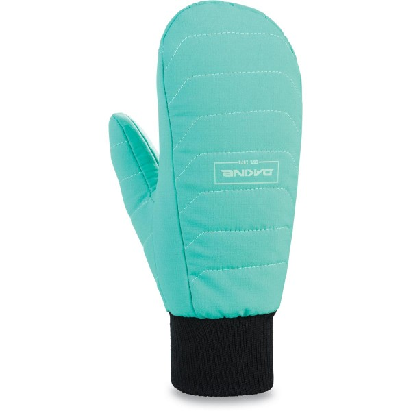 Dakine Prima Mitt Damen Ski- / Snowboard Handschuhe Fäustlinge Lagoon