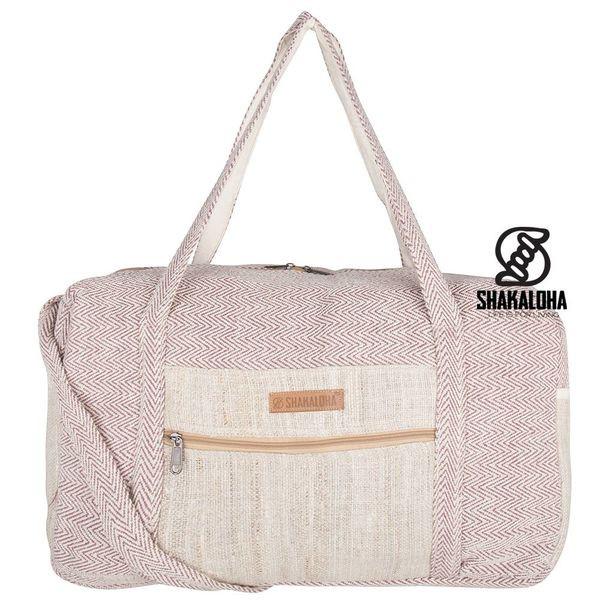 Shakaloha Hazel Bag LBrown