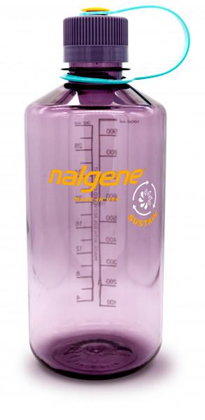 Nalgene Trinkflasche 'EH Sustain' 1 L Aubergine