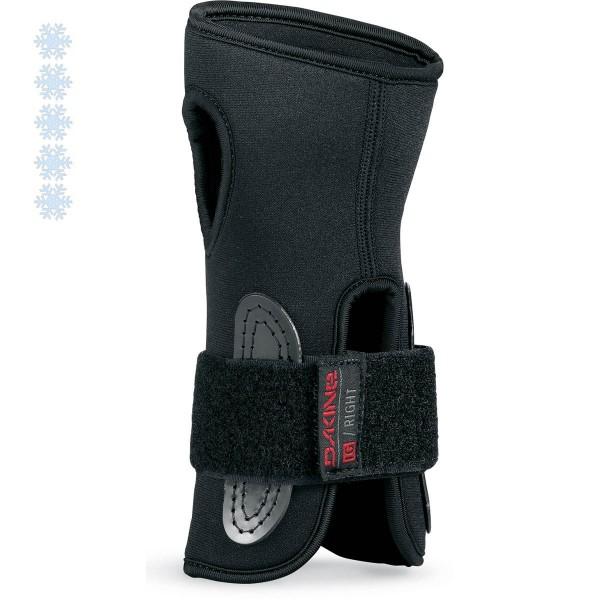 Dakine Wristguard (1 PR) Handgelenk Protektor Black Größe L