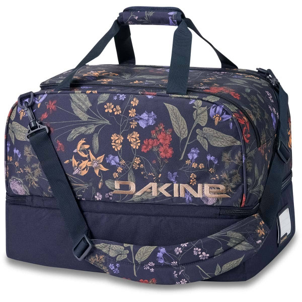 Dakine Boot Locker 69L Ski-/Snowboardschuh Tasche Botanics PET