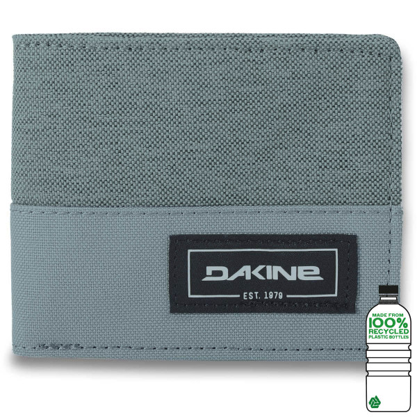 Dakine Payback Wallet Geldbeutel Lead Blue