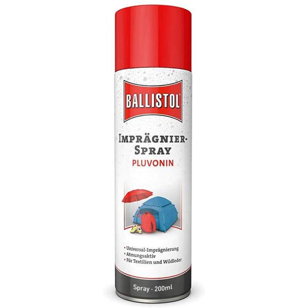 Ballistol Pluvonin Universal Imprägnierspray - 200 ml