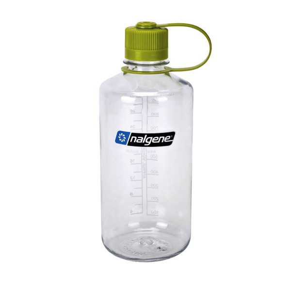 NALGENE® Everyday 1L Trinkflasche Clear--1013792