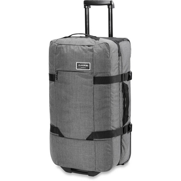 Dakine Split Roller EQ 75L Reisetrolley / Koffer Carbon