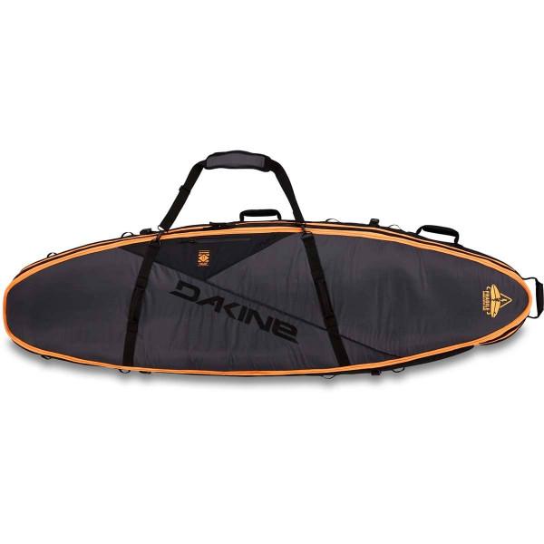 Dakine John John Florence Surfboard Bag Quad 6'0'' Surf Boardbag Carbon