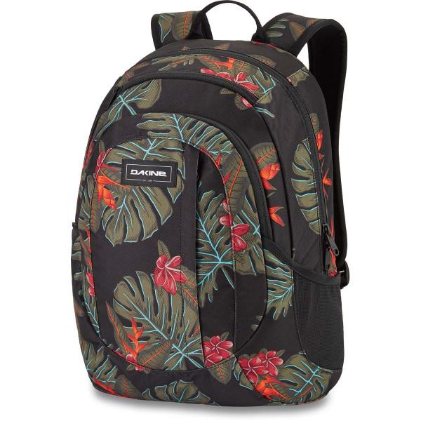 Dakine Garden 20L Rucksack mit Laptopfach Jungle Palm
