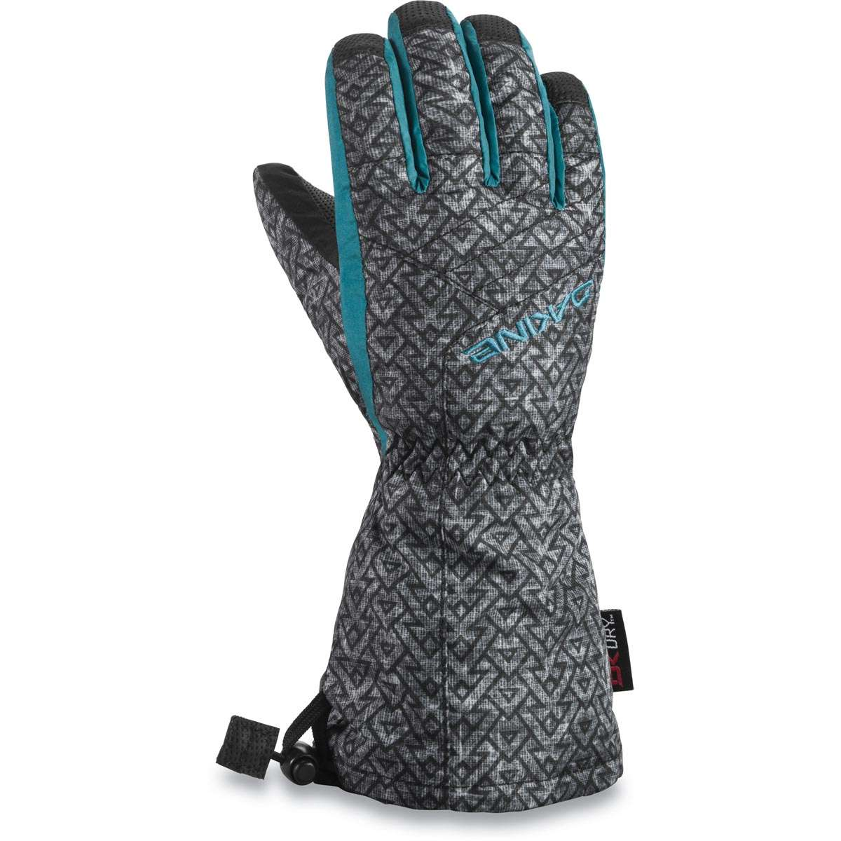 ddcb683b0179a Handschuhe DAKINE Skihandschuhe Snowboard Handschuhe STORM LINER 2019  shadow Herren Bekleidung
