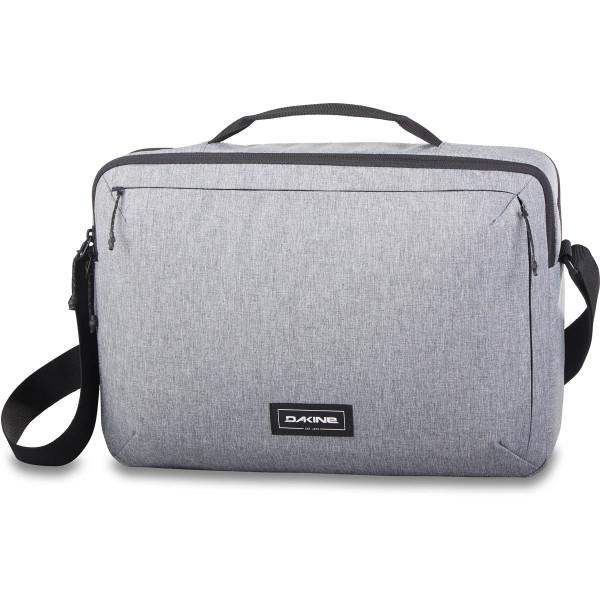 Dakine Concourse Messenger 15L Tasche  Greyscale