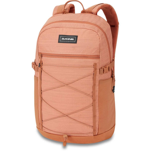 Dakine WNDR Pack 25L Rucksack mit iPad/Laptop Fach Cantaloupe