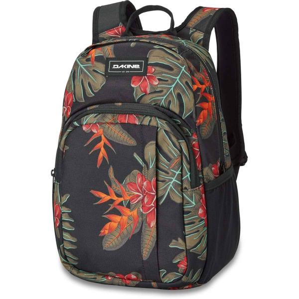 Dakine Campus S 18L Rucksack mit iPad Fach Jungle Palm