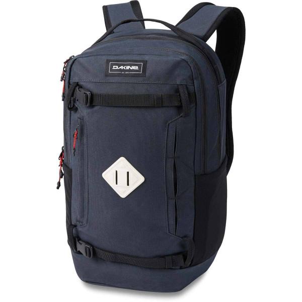 Dakine URBN Mission Pack 23L Rucksack mit iPad/Laptop Fach Night Sky