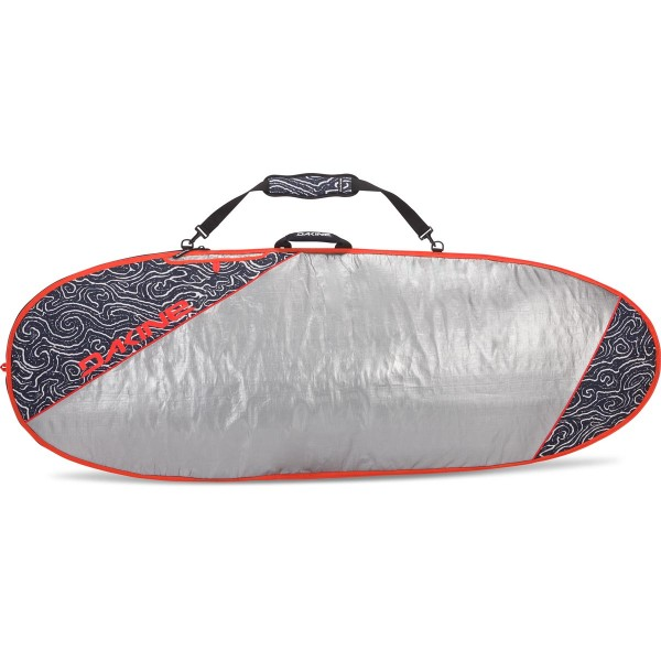 Dakine Daylight Surfboard Bag Hybrid 5'4'' Surf Boardbag Lava Tubes