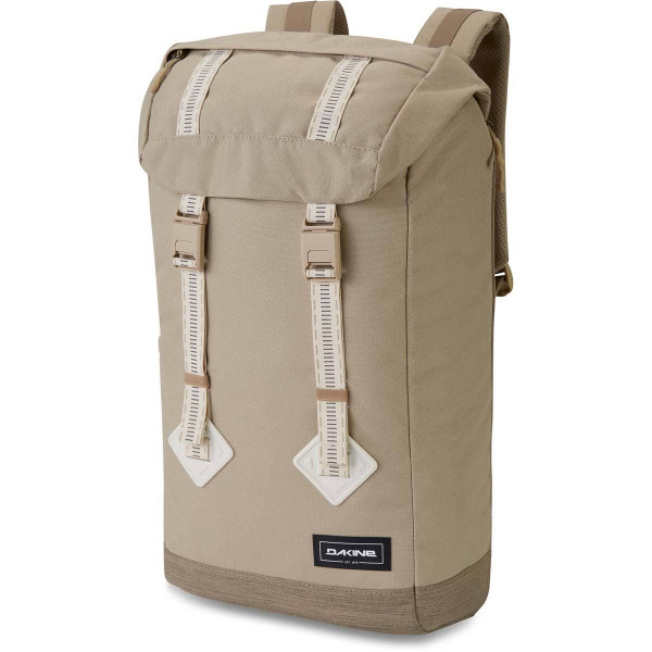 Dakine Infinity Toploader 27L Rucksack mit iPad/Laptop Fach Barley